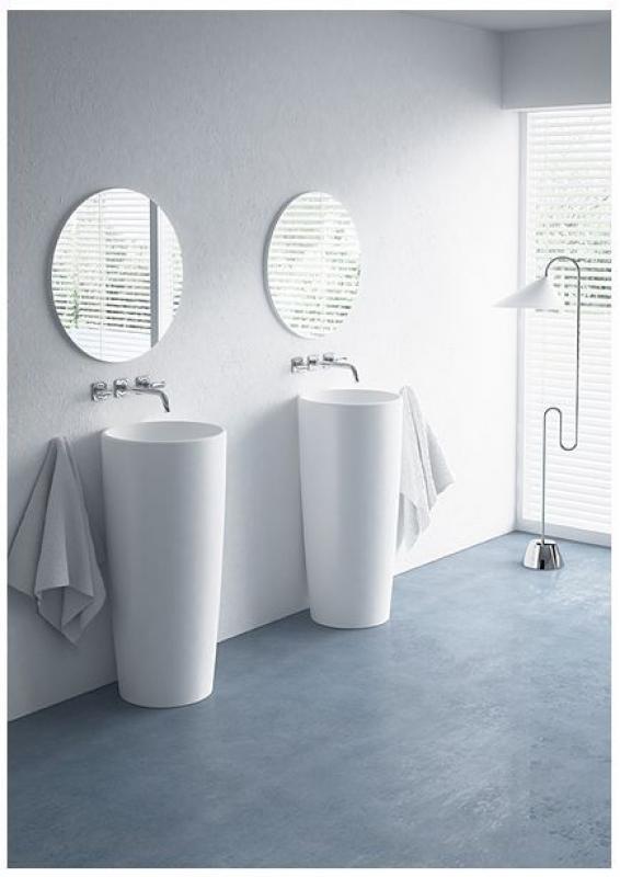 standwaschbecken noemi 40 domino trade de. Black Bedroom Furniture Sets. Home Design Ideas